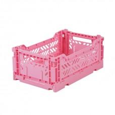 Aykasa bednička mini- baby pink