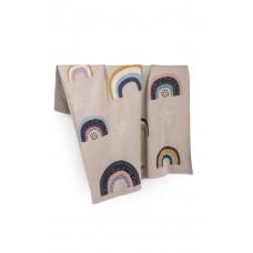 Fabliek detská deka dúha