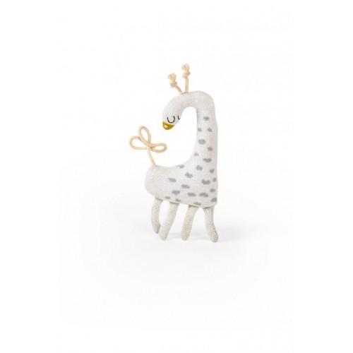 Fabliek malá žirafa