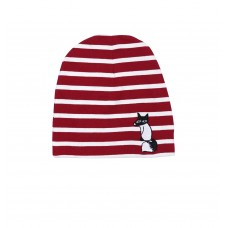 One we like čiapka Stripe Fox